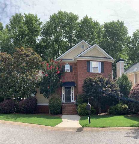 177 Covington Place #46, Athens, GA 30606 (MLS #9013713) :: EXIT Realty Lake Country