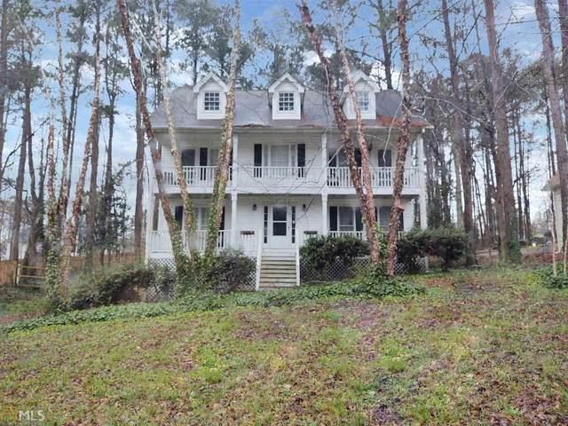 137 Lakeview Trl, Hiram, GA 30141 (MLS #9013784) :: Bonds Realty Group Keller Williams Realty - Atlanta Partners