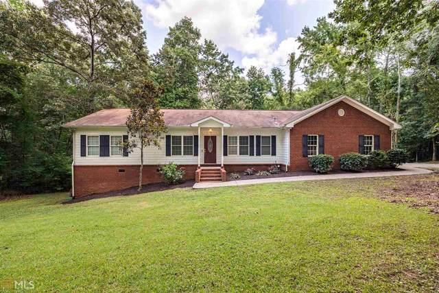 23 Ramblewood Dr, Silver Creek, GA 30173 (MLS #9014033) :: Tim Stout and Associates