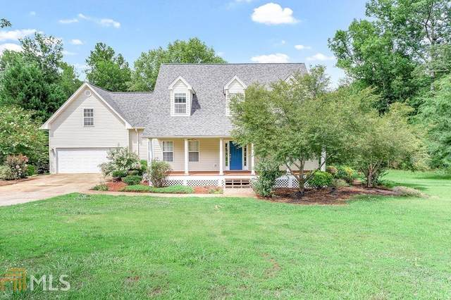 198 Meadow Ln, Jefferson, GA 30549 (MLS #9014210) :: Tim Stout and Associates