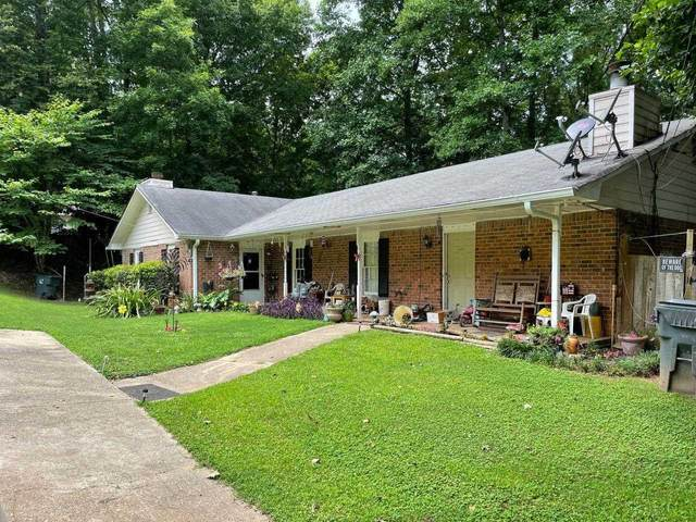 4965 Chinaberry Drive NW, Lilburn, GA 30047 (MLS #9014386) :: Anderson & Associates