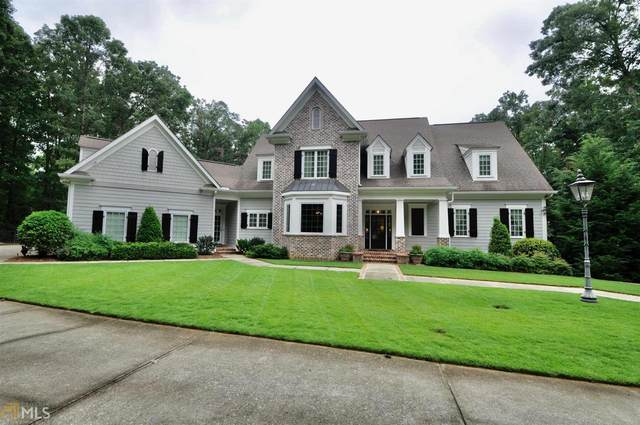 285 Red Oak Trl, Athens, GA 30606 (MLS #9014565) :: Tim Stout and Associates