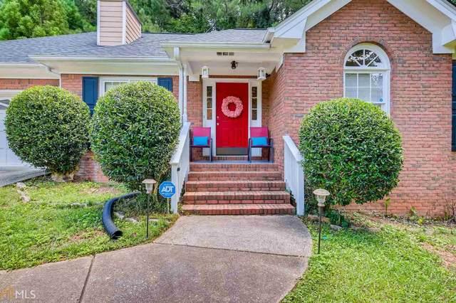 4545 Creek Bluff Dr, Sugar Hill, GA 30518 (MLS #9014599) :: Bonds Realty Group Keller Williams Realty - Atlanta Partners