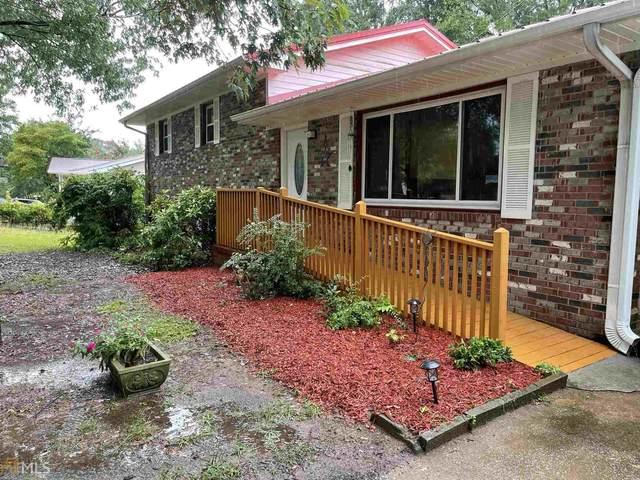 4387 Midway Rd, Douglasville, GA 30134 (MLS #9014776) :: Morgan Reed Realty