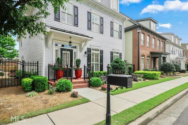 4831 Abberley Ln, Johns Creek, GA 30022 (MLS #9014787) :: Bonds Realty Group Keller Williams Realty - Atlanta Partners