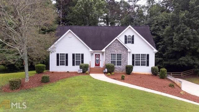 7235 Walnut Mill Lndg, Cumming, GA 30040 (MLS #9014809) :: Grow Local