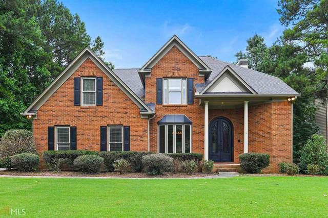 6140 Olde Atlanta Pkwy, Suwanee, GA 30024 (MLS #9014896) :: Crown Realty Group