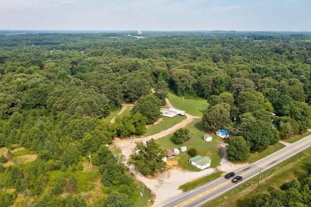 6399 Highway 53, Braselton, GA 30517 (MLS #9014978) :: Bonds Realty Group Keller Williams Realty - Atlanta Partners