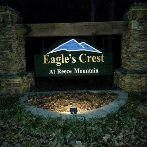 45 Eagles Crst Lot 45, Ellijay, GA 30536 (MLS #9014997) :: Crown Realty Group