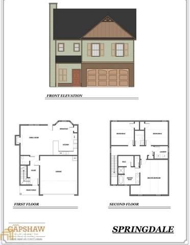 7000 Prune Lane Lot 156, Locust Grove, GA 30248 (MLS #9015043) :: The Heyl Group at Keller Williams