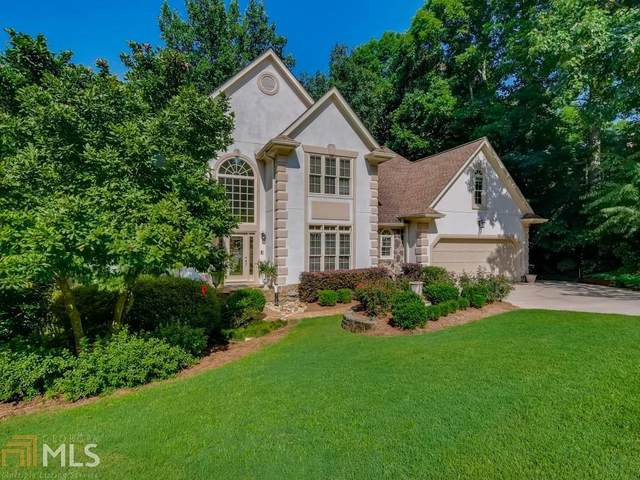 215 Willow Brook Dr, Roswell, GA 30076 (MLS #9015106) :: Grow Local