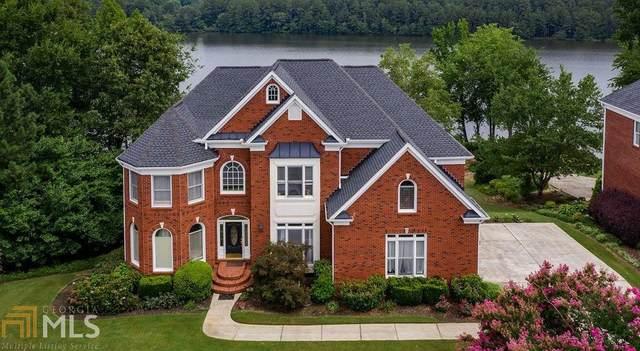 1370 Water Shine Way, Snellville, GA 30078 (MLS #9015286) :: Scott Fine Homes at Keller Williams First Atlanta