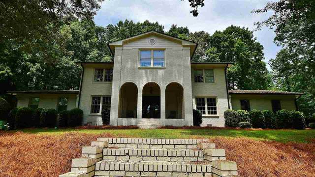 1016 Dixon Drive, Gainesville, GA 30501 (MLS #9015446) :: Buffington Real Estate Group