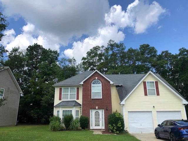 425 Grier Drive, Locust Grove, GA 30248 (MLS #9015706) :: Statesboro Real Estate