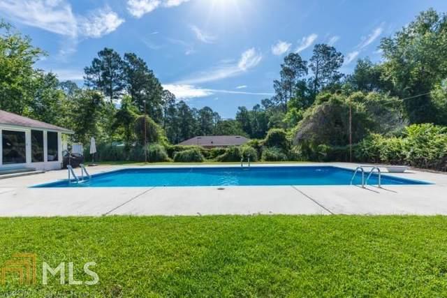 104 Holly, Sylvania, GA 30467 (MLS #9015982) :: RE/MAX Eagle Creek Realty