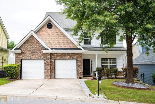 6552 Grand Hickory Dr, Braselton, GA 30517 (MLS #9016020) :: Bonds Realty Group Keller Williams Realty - Atlanta Partners