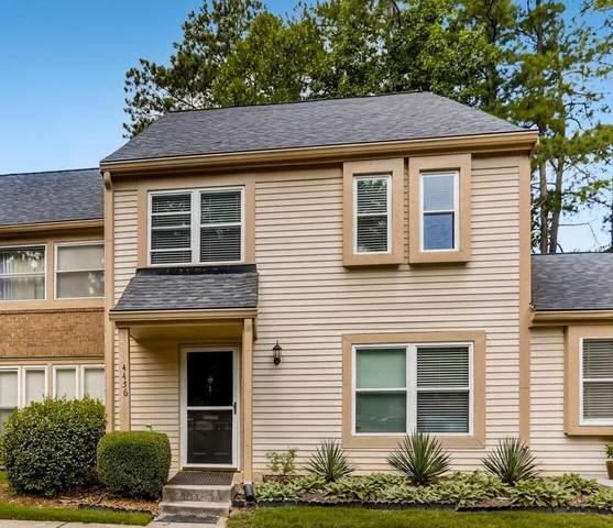 4456 Chowning Way, Dunwoody, GA 30338 (MLS #9016110) :: Statesboro Real Estate