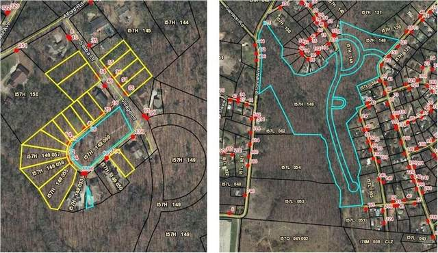 0 S Forest Avenue 29.13 ACRES, Hartwell, GA 30643 (MLS #9016138) :: Anderson & Associates