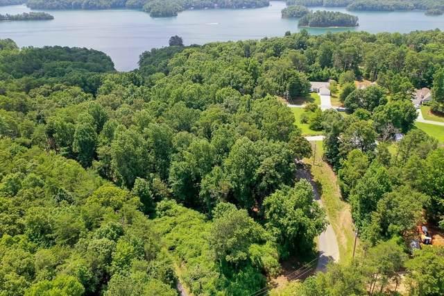 3515 Cameron Circle #61, Gainesville, GA 30506 (MLS #9016173) :: Maximum One Realtor Partners