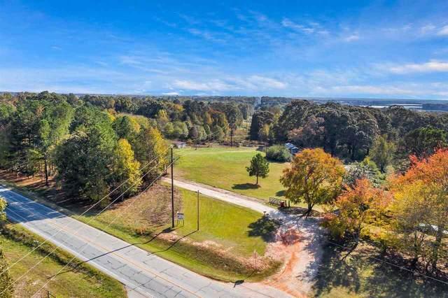 100 Hoyt Holder Road, Braselton, GA 30517 (MLS #9016486) :: Bonds Realty Group Keller Williams Realty - Atlanta Partners