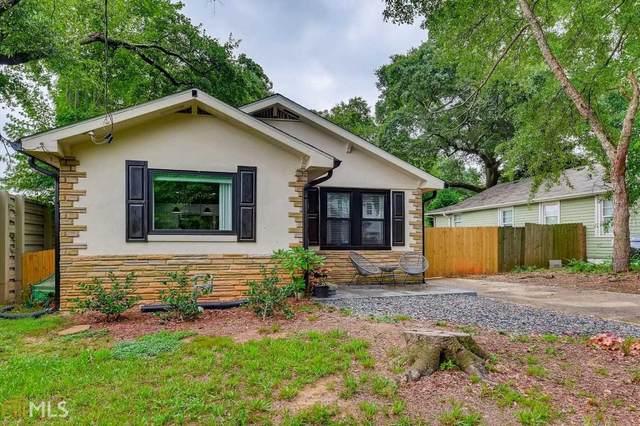 310 Patterson Ave, Atlanta, GA 30316 (MLS #9016587) :: Grow Local