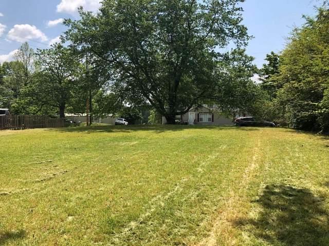 00 E 2nd Street #78, Blue Ridge, GA 30513 (MLS #9016649) :: Athens Georgia Homes