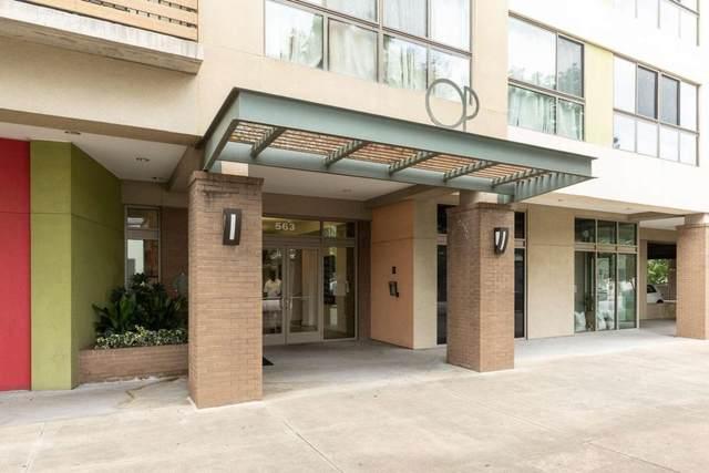 563 Memorial Drive SE #514, Atlanta, GA 30312 (MLS #9016726) :: Crown Realty Group