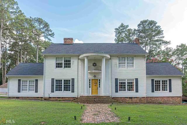 5141 Lamb Ave, Union Point, GA 30669 (MLS #9016841) :: Savannah Real Estate Experts
