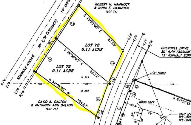 0 Cherokee Drive, Jackson, GA 30233 (MLS #9016958) :: Rettro Group