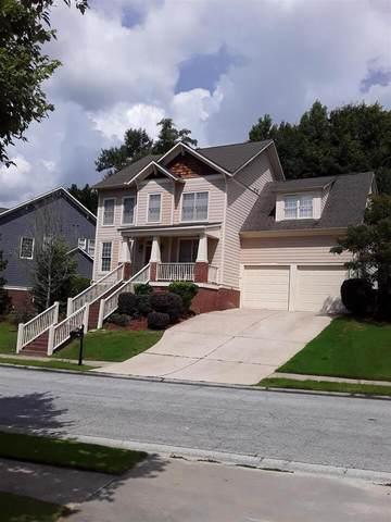 6260 Providence Club Drive, Mableton, GA 30126 (MLS #9016962) :: Team Cozart