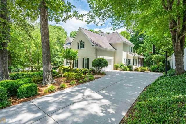 162 Daltree Ct, Marietta, GA 30068 (MLS #9017031) :: Bonds Realty Group Keller Williams Realty - Atlanta Partners