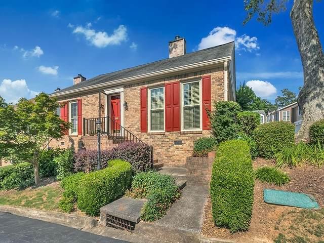 1497 Brianwood Road, Decatur, GA 30033 (MLS #9017243) :: Anderson & Associates