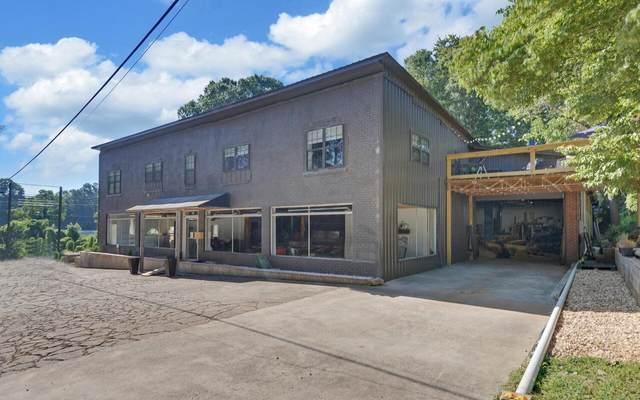 590 E Currahee Street, Toccoa, GA 30577 (MLS #9017451) :: Houska Realty Group