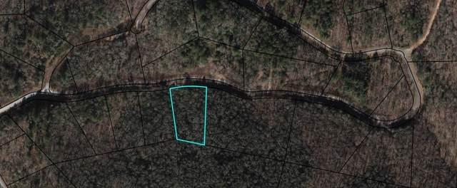 0 Shake Hollow Road Lt 5, Rabun Gap, GA 30568 (MLS #9017464) :: Crown Realty Group