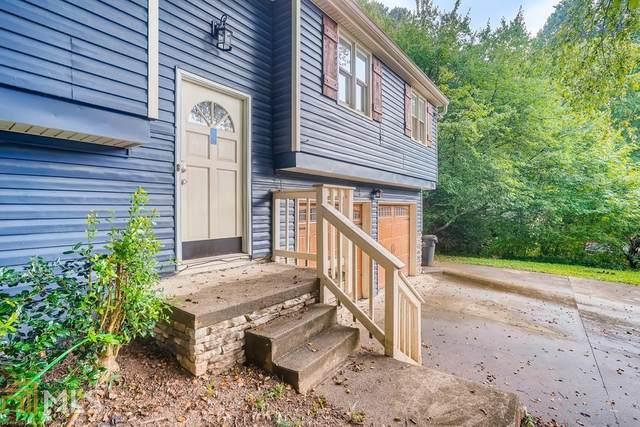 235 Sheringham, Roswell, GA 30076 (MLS #9017584) :: Scott Fine Homes at Keller Williams First Atlanta