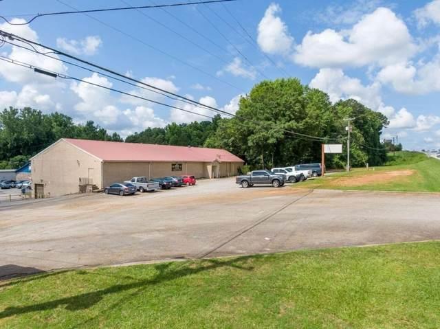 3155A Atlanta Highway, Athens, GA 30606 (MLS #9017686) :: Athens Georgia Homes