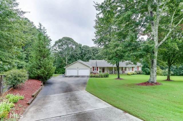 3851 S S Bogan Rd, Buford, GA 30519 (MLS #9017951) :: Bonds Realty Group Keller Williams Realty - Atlanta Partners