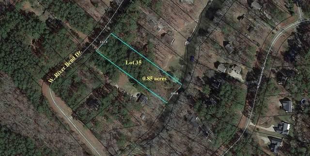 0 W River Bend Drive Lot 35, Eatonton, GA 31024 (MLS #9017964) :: Rettro Group