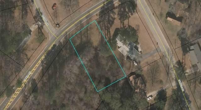 0 Panola Road, Ellenwood, GA 30294 (MLS #9018169) :: Rettro Group