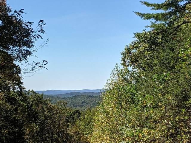 0 Prospectors Pass Lt 19, Ellijay, GA 30540 (MLS #9018207) :: Athens Georgia Homes