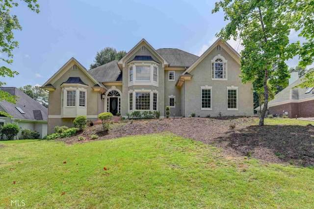 362 Bridgebrook, Smyrna, GA 30082 (MLS #9018228) :: Grow Local