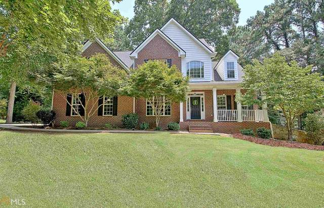 175 Manor, Fayetteville, GA 30215 (MLS #9018362) :: Tim Stout and Associates