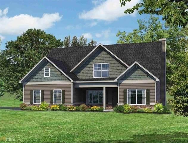 1131 Birchwood Drive #30, Griffin, GA 30224 (MLS #9018369) :: Maximum One Realtor Partners
