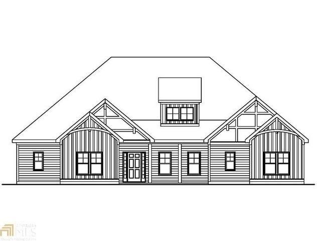 1135 Birchwood Drive #28, Griffin, GA 30224 (MLS #9018390) :: Maximum One Realtor Partners