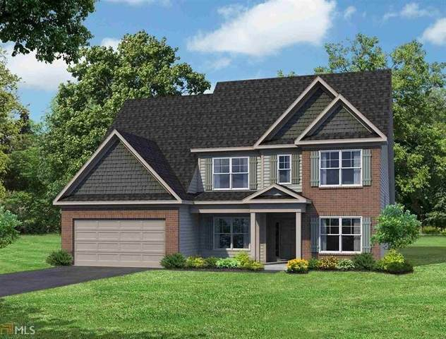 1139 S Birchwood Drive #26, Griffin, GA 30224 (MLS #9018399) :: Maximum One Realtor Partners