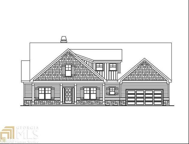 1129 Birchwood Drive #31, Griffin, GA 30224 (MLS #9018407) :: Maximum One Realtor Partners