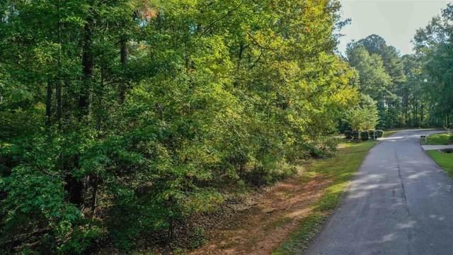 112 Carolyn Drive, Eatonton, GA 31024 (MLS #9018425) :: Cindy's Realty Group