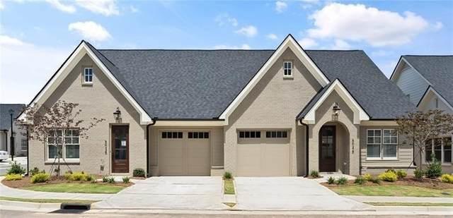 4929 Noble Village Way #05, Lilburn, GA 30047 (MLS #9018550) :: Anderson & Associates