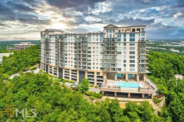 2950 Mount Wilkinson Pkwy #608, Atlanta, GA 30339 (MLS #9018754) :: AF Realty Group
