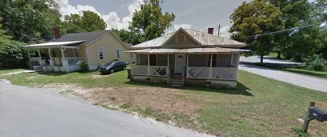 728 Williams Street, Griffin, GA 30223 (MLS #9018888) :: Anderson & Associates